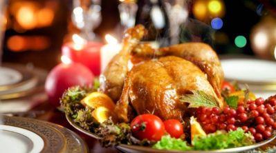 Cuatro recetas para preparar el pavo para esta Navidad y Año Nuevo