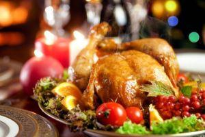 Recetas para preparar el pavo en esta Navidad y Año Nuevo