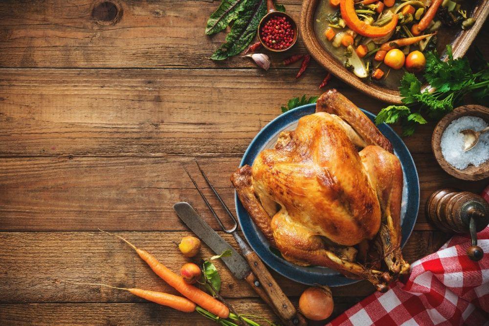 ¿Cómo preparar el pavo de Navidad? Recomendaciones y tips