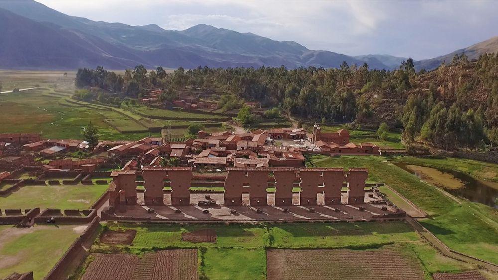 Cusco: El video de Mincetur que invita a turistas visitar Raqchi