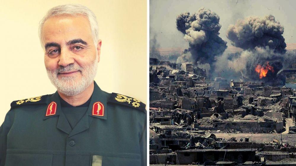 ¿Quién es el general iraní Qasem Soleimani y por qué lo mató EE.UU.?
