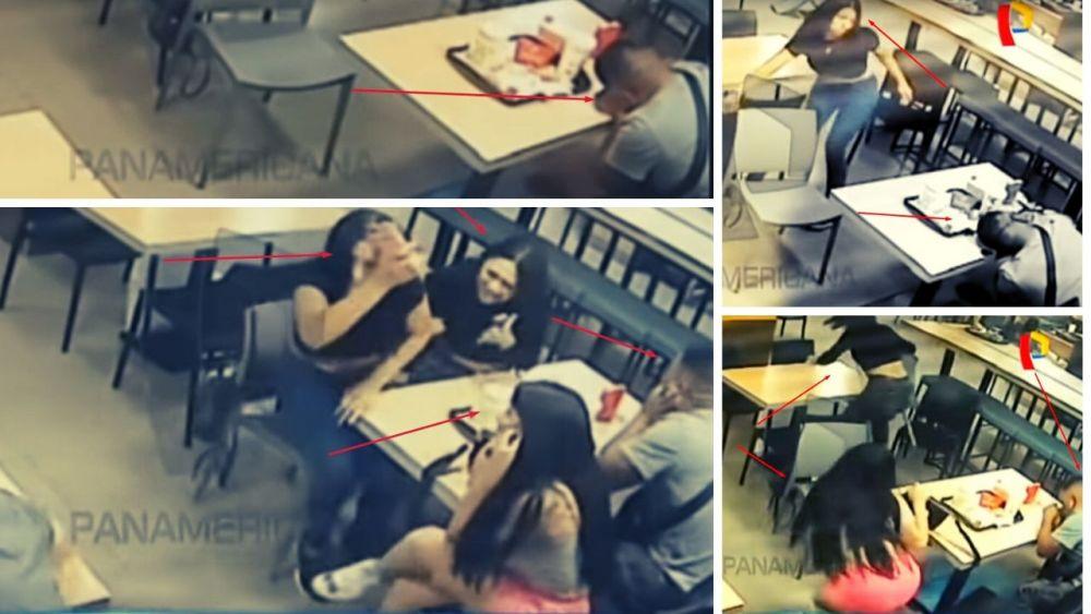 Nuevo video revela pistas de sicarios que mataron a empresario en McDonald's