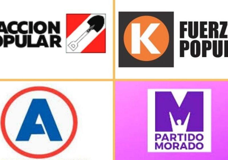 Encuesta CPI: AP y Fuerza Popular lideran intención de voto pero hay 54.1% de indecisos