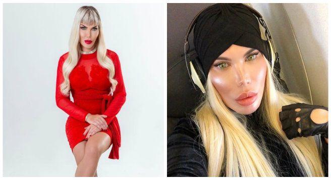 El Ken humano se convierte en Barbie y su próxima cirugía será cambio de sexo