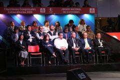 Elecciones 2020: Así fue el primer debate de 21 candidatos al Congreso