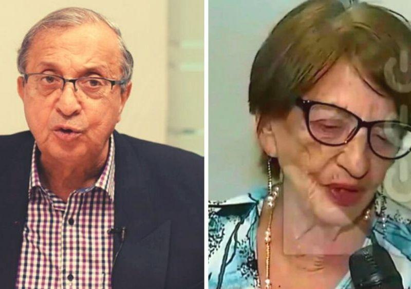 Daniel Mora es investigado por la Fiscalía tras agredir a su esposa
