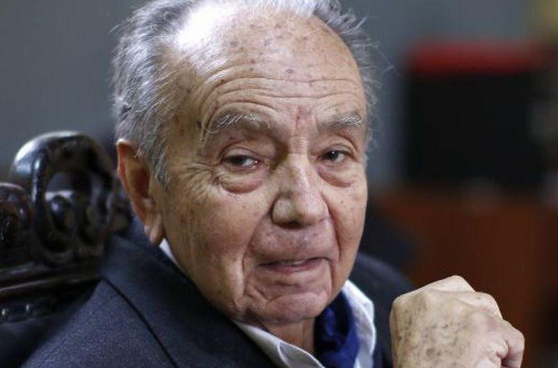 Falleció Pablo Macera: El historiador peruano murió a los 91 años