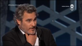 Joaquin Phoenix es elegido el Mejor actor de drama en cine