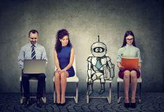 Inteligencia Artificial como aliada para encontrar empleo