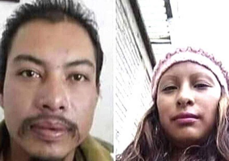 Detienen a presuntos responsables del feminicidio de Fátima