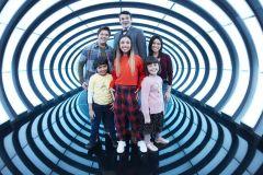 Gabby Durán: Niñera de aliens llega a Disney Channel el 10 de febrero