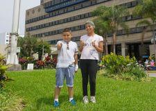 Lucha contra el cáncer en el Perú