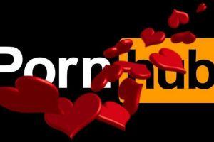 ¿Pasarás solit@ San Valentín?: PornHub ofrecerá su servicio Premium gratis