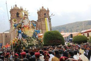 Virgen de la Candelaria 2020 en vivo: Cronograma y actividades hoy en Puno