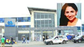 Murió obstetra del hospital Negreiros por coronavirus COVID-19