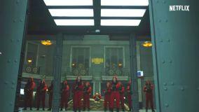 'La casa de papel 4' estrena tráiler y llega a Netflix en abril