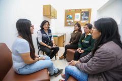 Ministerio de Salud pide evitar el pánico y el estrés para una mejor convivencia