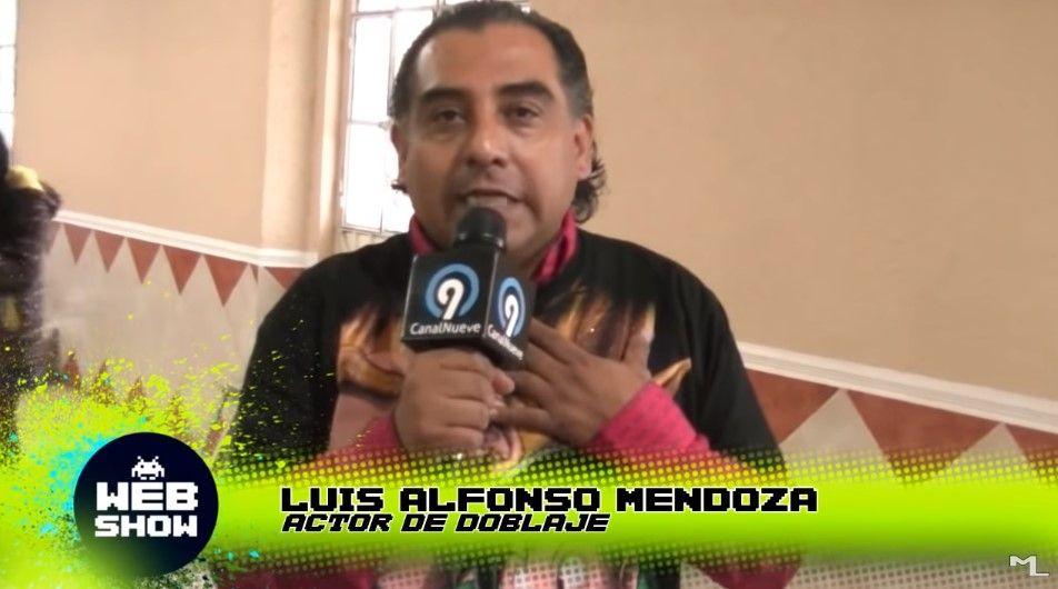 Recordando a Luis Alfonso Mendoza: Así hacía las voces de Gohan en Dragon Ball, Bugs Bunny y más