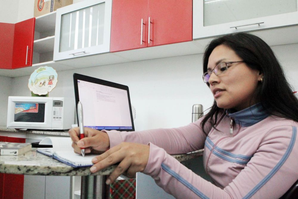 Teletrabajo en Perú