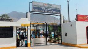 Muere médico peruano por COVID-19 en San Juan de Lurigancho