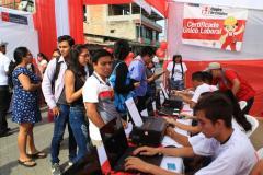 Empleo cae 25% en Lima Metropolitana entre febrero y abril por Covid-19