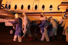 EsSalud traslada a personal médico y asistencial desde Iquitos