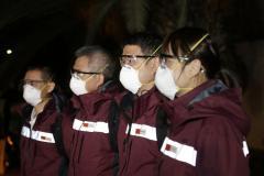 Expertos de China se suman a la lucha contra el COVID-19 en el Perú