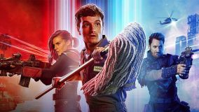 """FOX Premium estrena la tercera y última temporada de""""Future Man"""""""