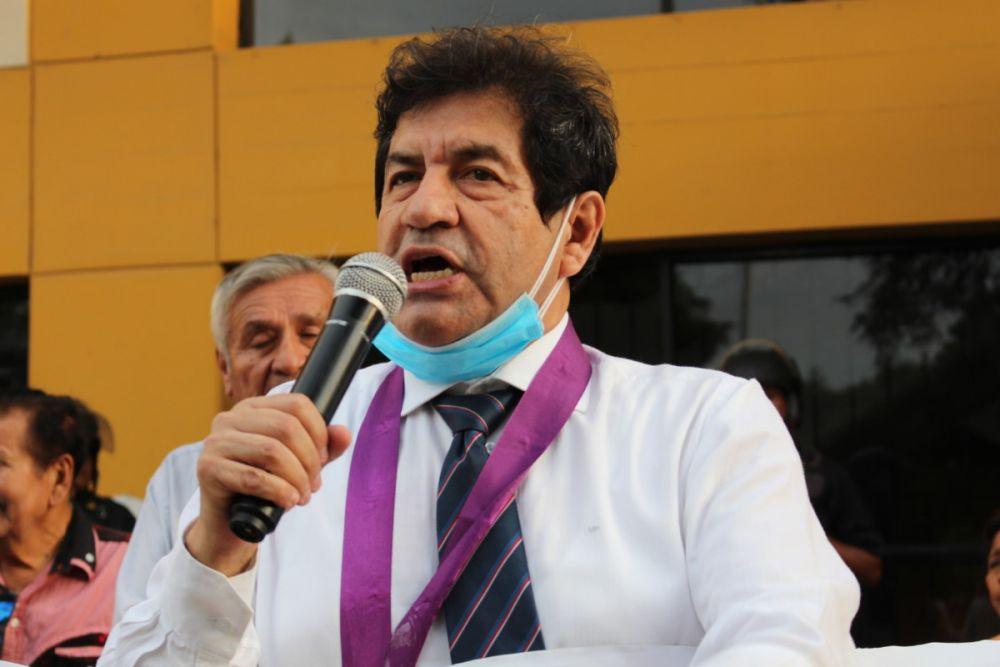 Colegio Médico del Perú: