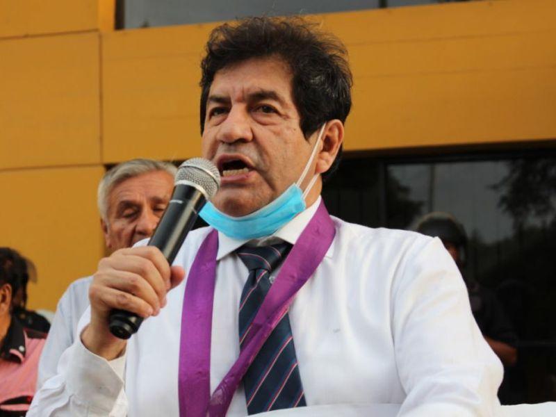 """Colegio Médico del Perú: """"La cuarentena debe continuar"""""""