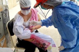 Minsa inicia vacunación gratuita contra la influenza y neumococo para la población vulnerable