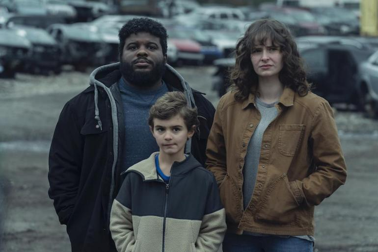 Segunda temporada de NOS4A2 se estrena en Canal AMC