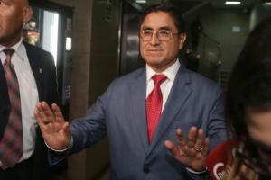 César Hinostroza debe ser entregado al Perú en un plazo no mayor a seis meses