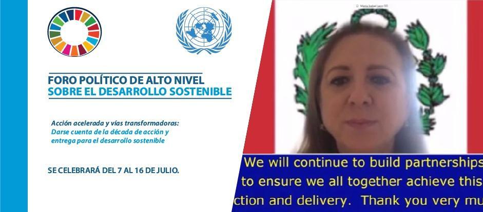 Confiep ante la ONU: Convoquen  a expertos del sector privado para recuperar economía mundial post COVID-19