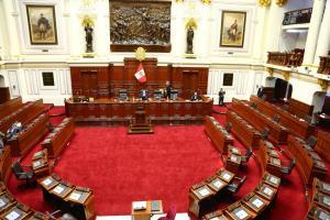 Frente Amplio exige Pleno extraordinario al presidente del Congreso