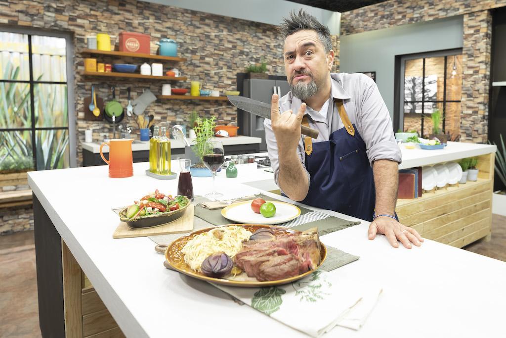 Toño de Livier - Menú para todos los días T3 - El Gourmet