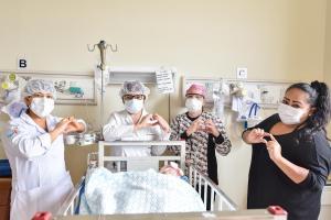 Niños con cardiopatías congénitas se salvaron con cirugías complejas