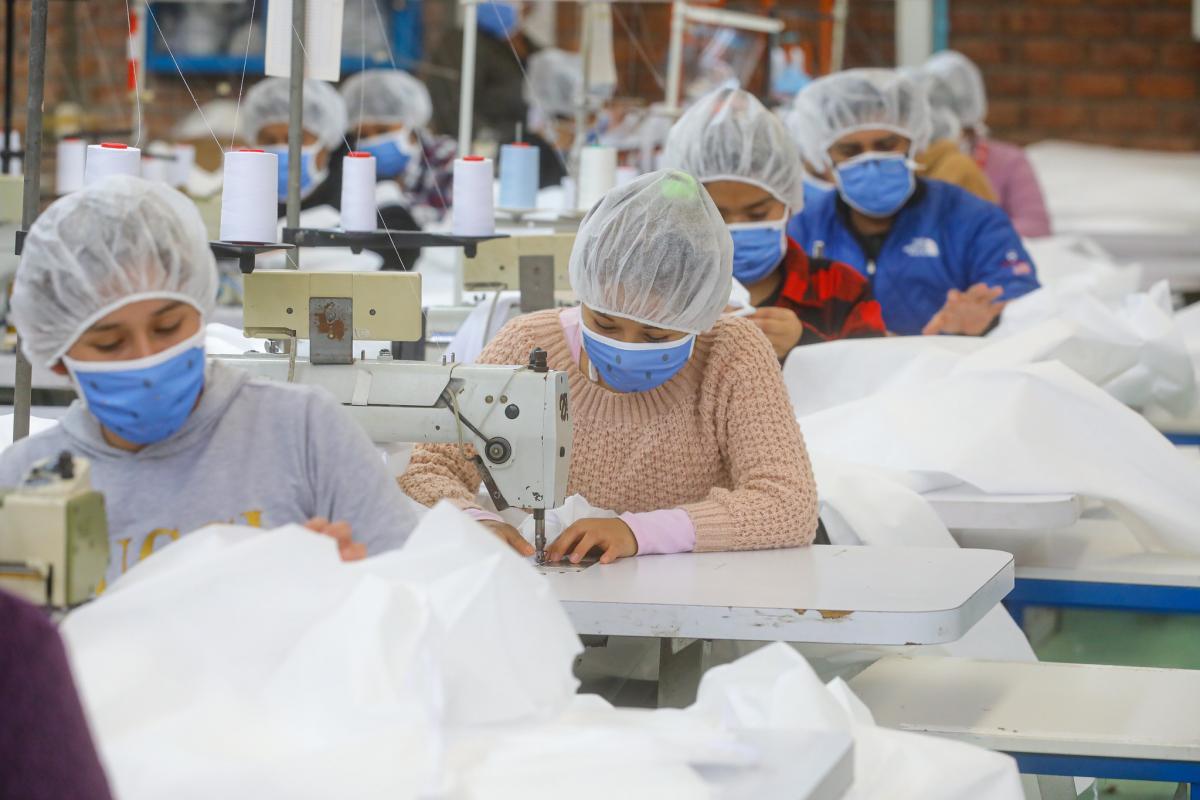 Produce: Compras a MYPErú anuncia cinco convocatorias por más de S/ 24 millones