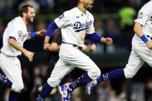 Los Dodgers conquistan la Serie Mundial 2020 en una temporada acortada por la COVD-19