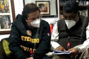 Detienen a Richard 'Swing', Mirian Morales y Karem Roca, pero exasesor de Vizcarra no es ubicado