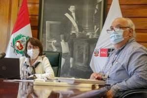 Difteria: Ministerio de Salud disminuye nivel de alerta epidemiológica