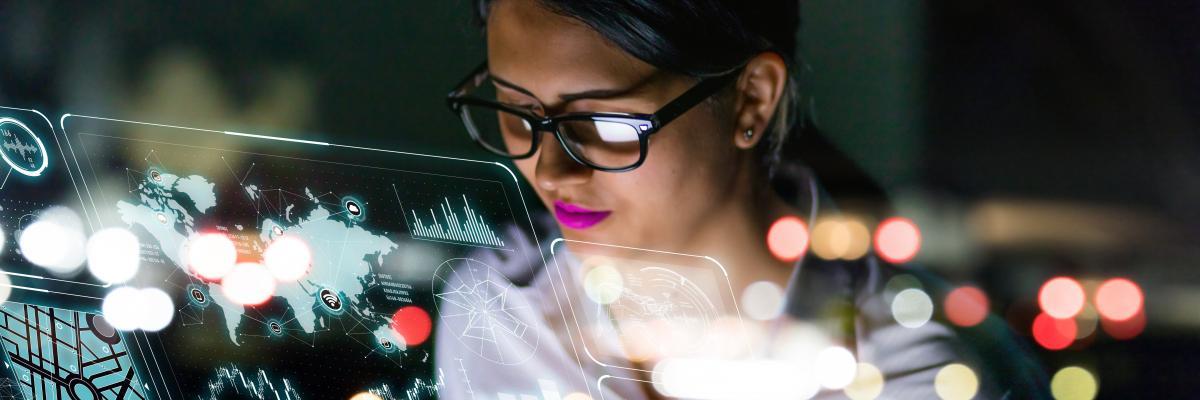 Habilidades Tech Potenciando Mujeres en la Nube