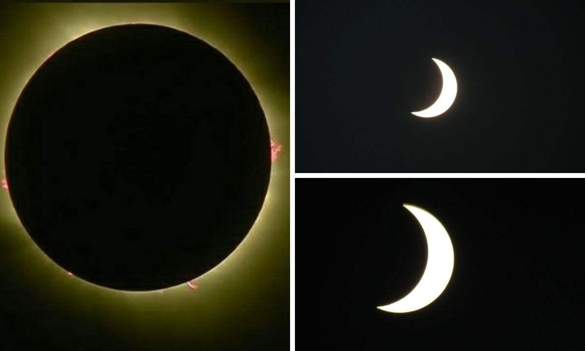 Eclipse solar del 14 de diciembre