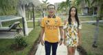 Esaud Suárez estrena video cantando con su hija adolescente Esayka Suárez