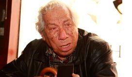 Falleció el humorista Guillermo Campos