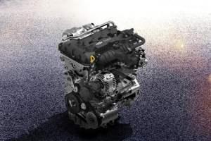Chery trae motor de alto rendimiento de tercera generación