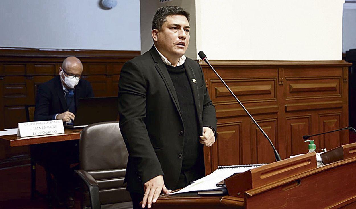 Moisés González Cruz