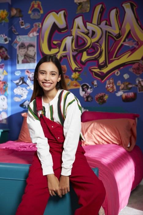 Gabby Duran