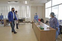 Martín Vizcarra es desmentido por UPCH