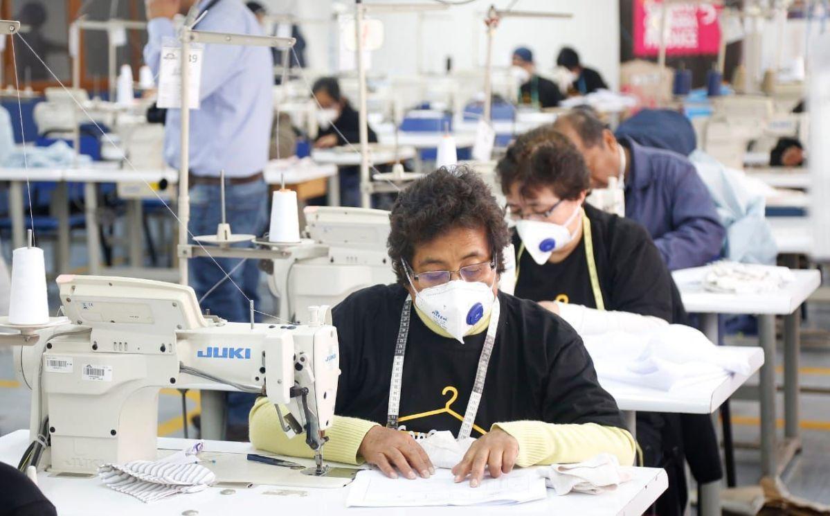 Gobierno crea Programa de Apoyo Empresarial para las MYPE por S/ 2 mil millones